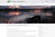 Site Pouilly sur Loire