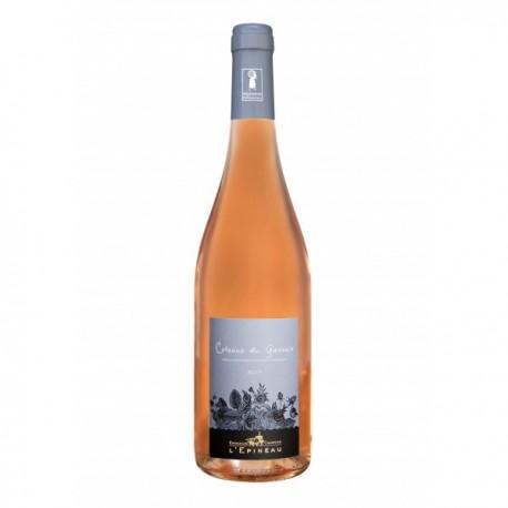Côteaux du Giennois L'Epineau Rosé